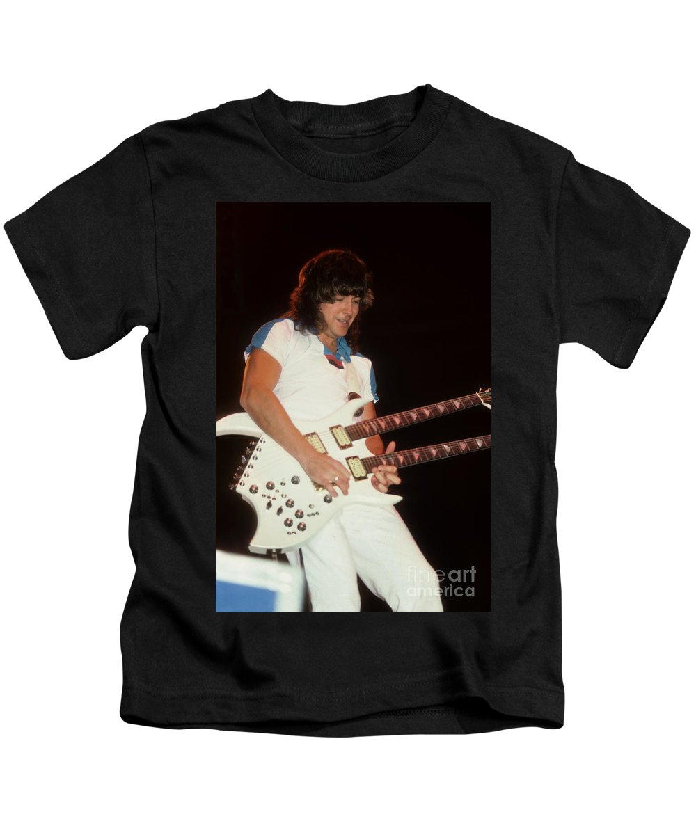 Randy Jackson Kids T-Shirt featuring the photograph Zebra by David Plastik