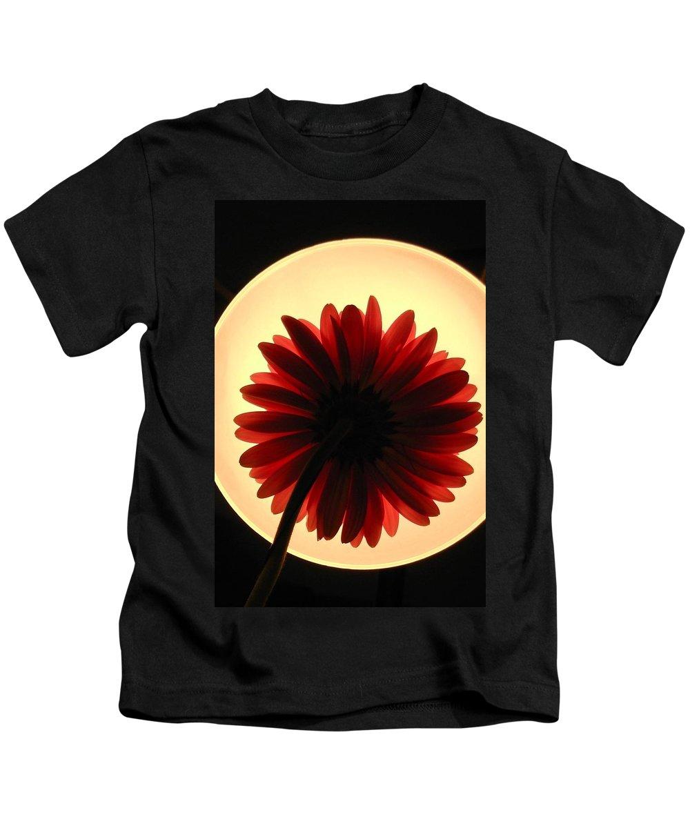 Gerber Photographs Kids T-Shirt featuring the photograph 00951 by Kimberlie Gerner