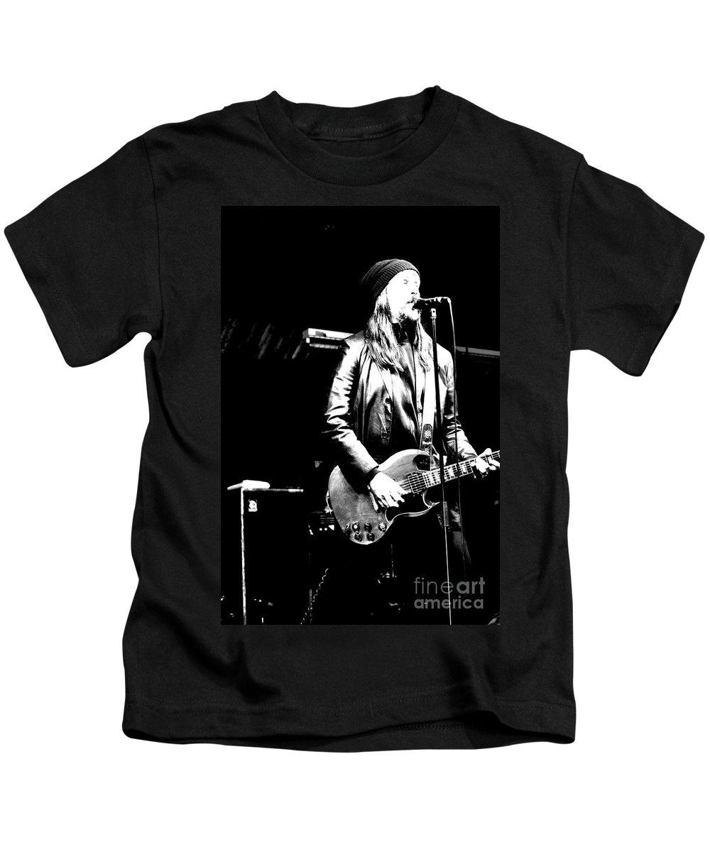 Big Sugar Kids T-Shirt featuring the photograph Big Sugar by Traci Cottingham