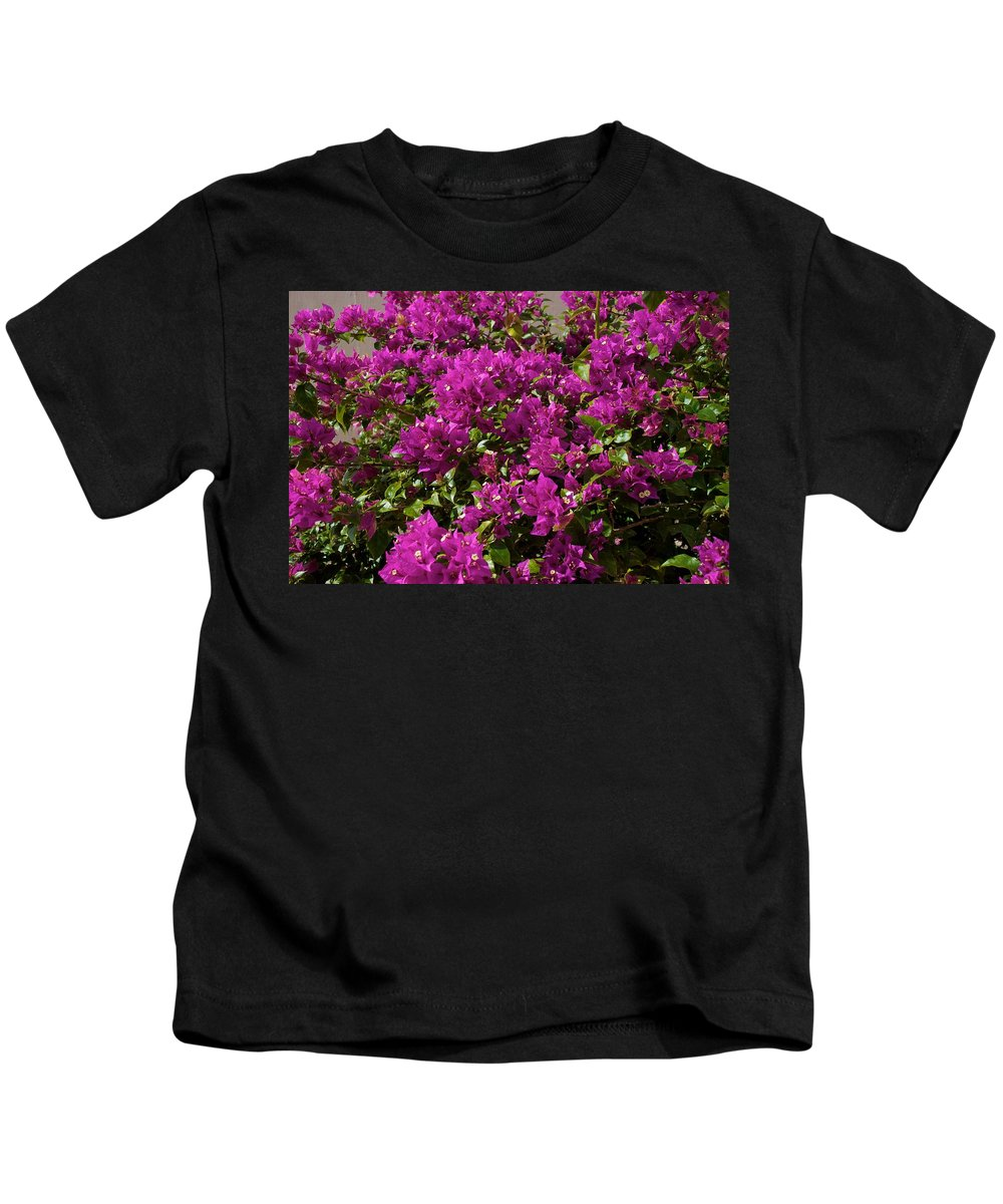 Ave Maria Kids T-Shirt featuring the photograph Over by Joseph Yarbrough
