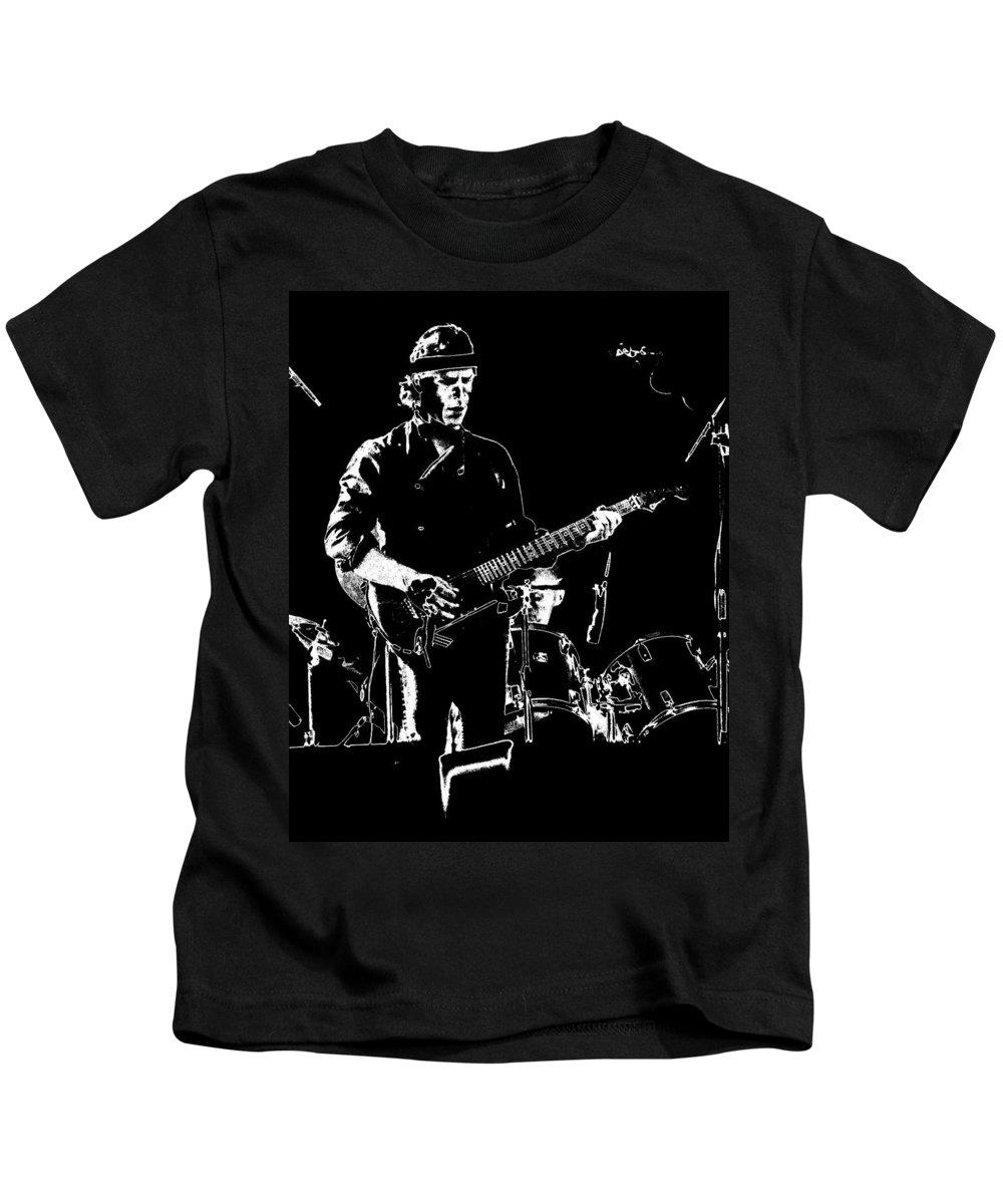 Spirit Kids T-Shirt featuring the photograph Spirit At The Gorge 5a by Ben Upham