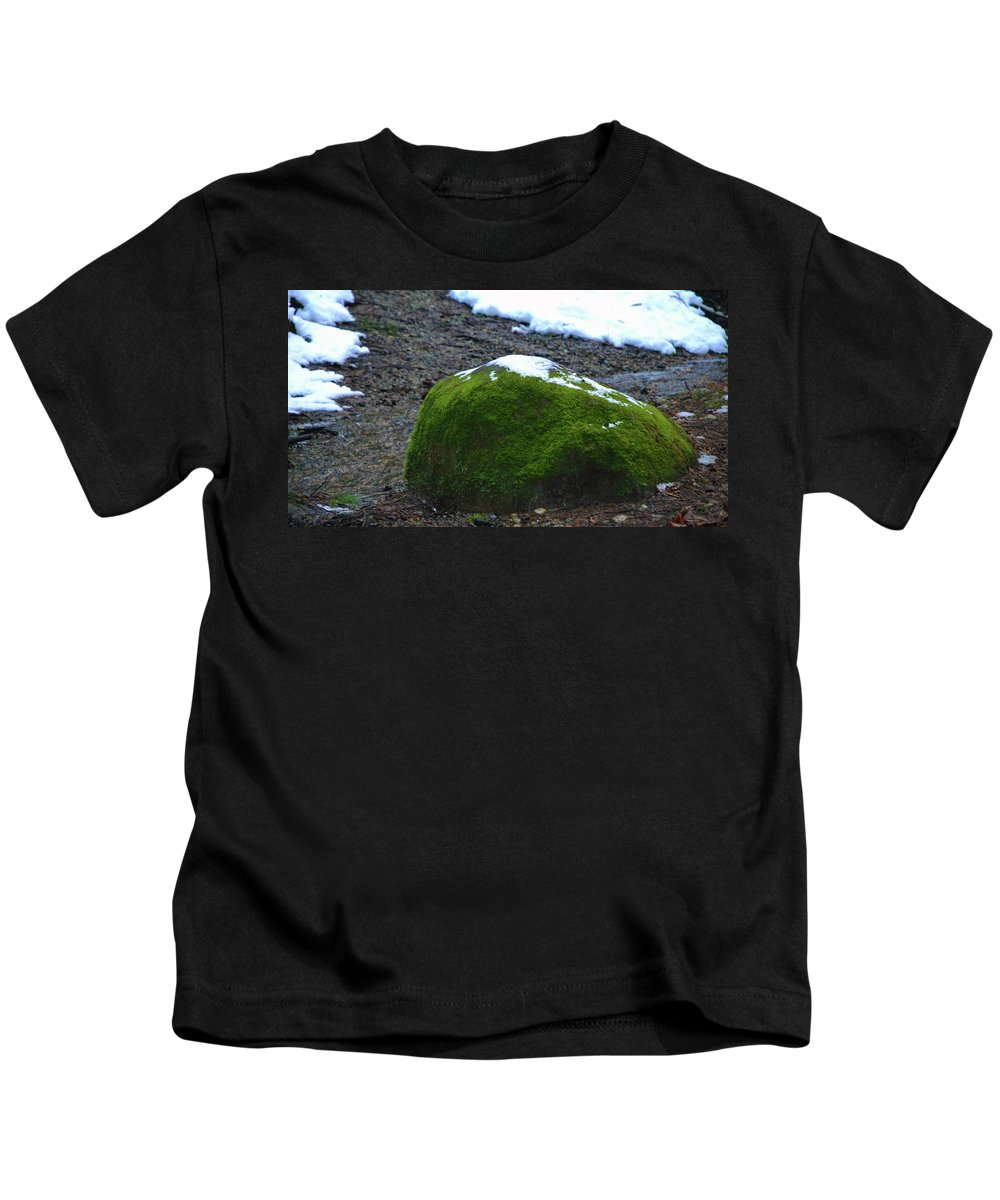 Nature Kids T-Shirt featuring the photograph 0027 by Natural Nature Photography