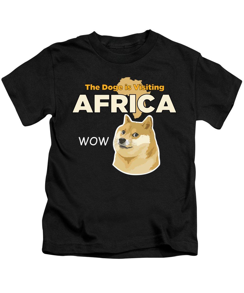 Michael Jordan Kids T-Shirts