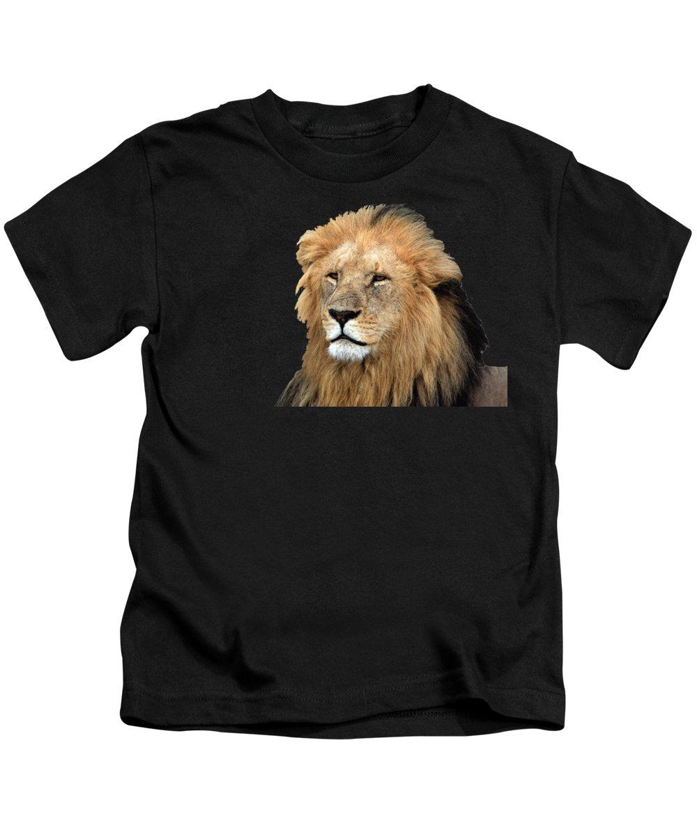 Kenya Photographs Kids T-Shirts