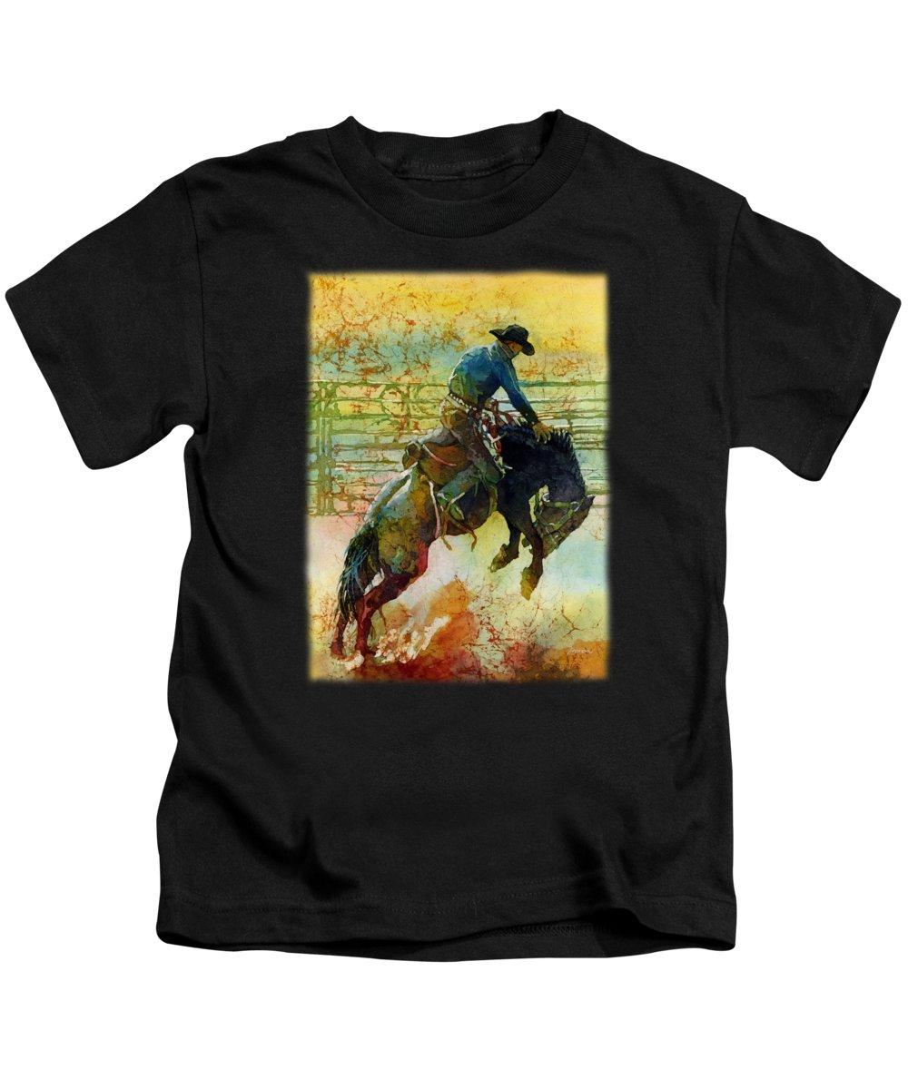 Rodeo Kids T-Shirts