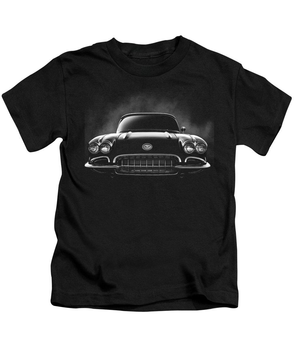Chevrolet Kids T-Shirts