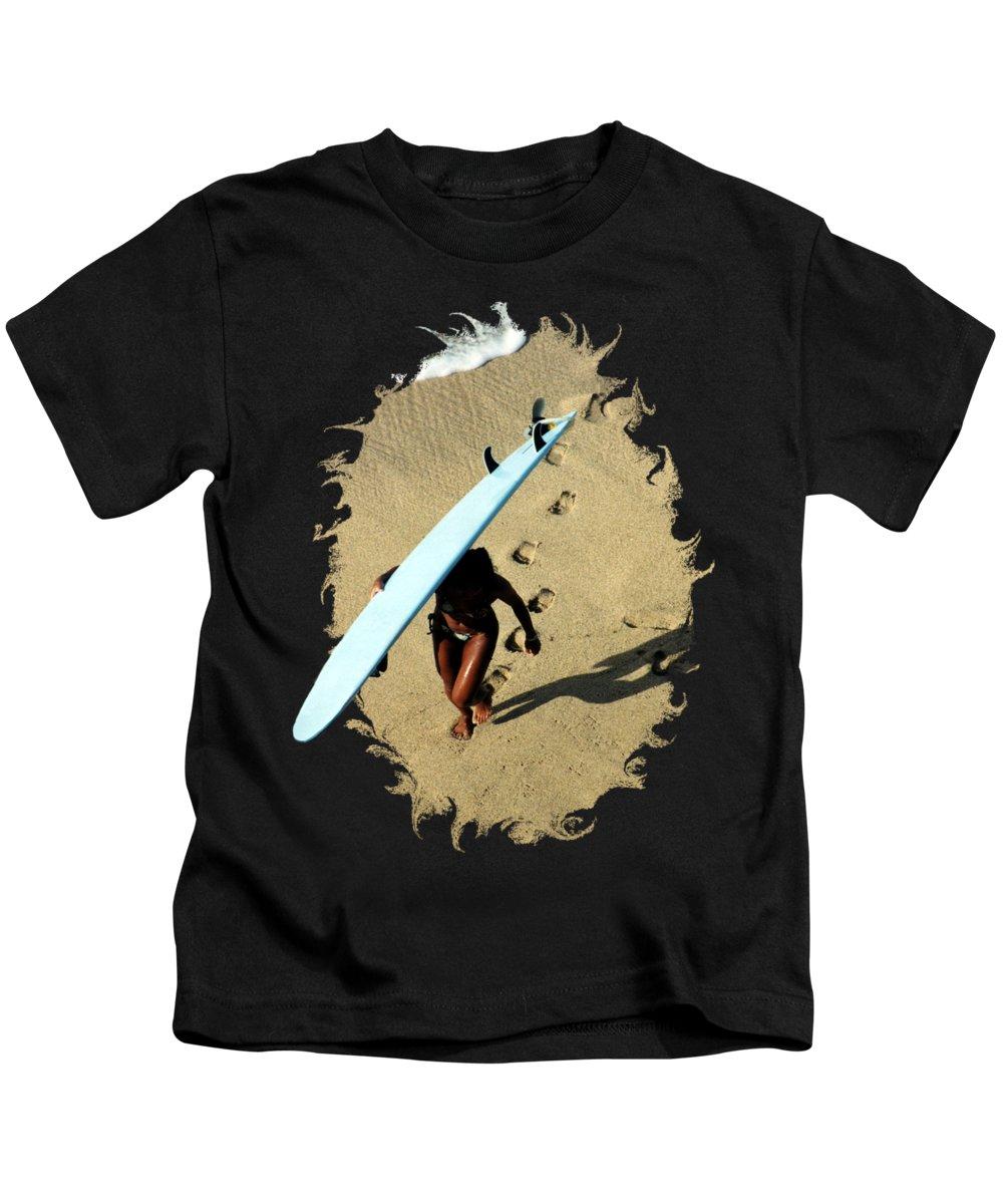 Long Island Kids T-Shirts