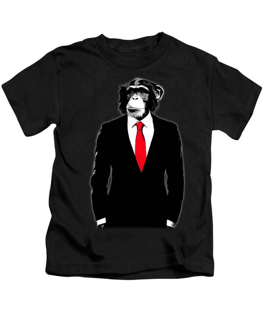 Ape Kids T-Shirts