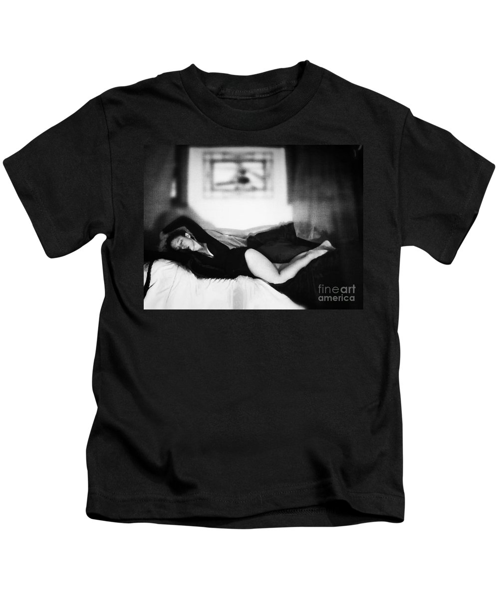 Kids T-Shirt featuring the photograph Dream Of Us by Jessica Shelton