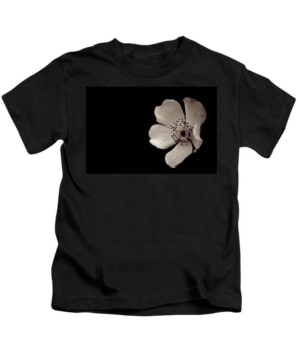 Flower Kids T-Shirt featuring the photograph Flower1 by Danielle Silveira