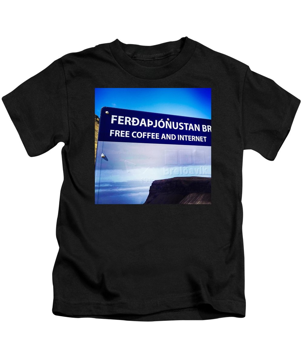 Funny Kids T-Shirts
