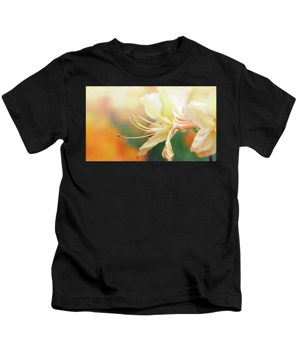 Flower Kids T-Shirt featuring the photograph Good Morning Starshine by Jpc Pix