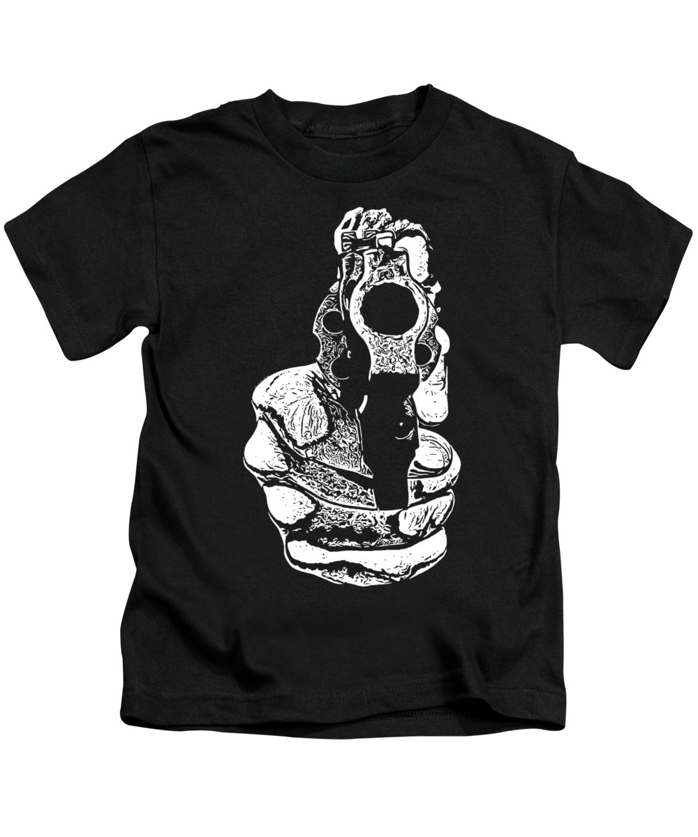 Hold Kids T-Shirts