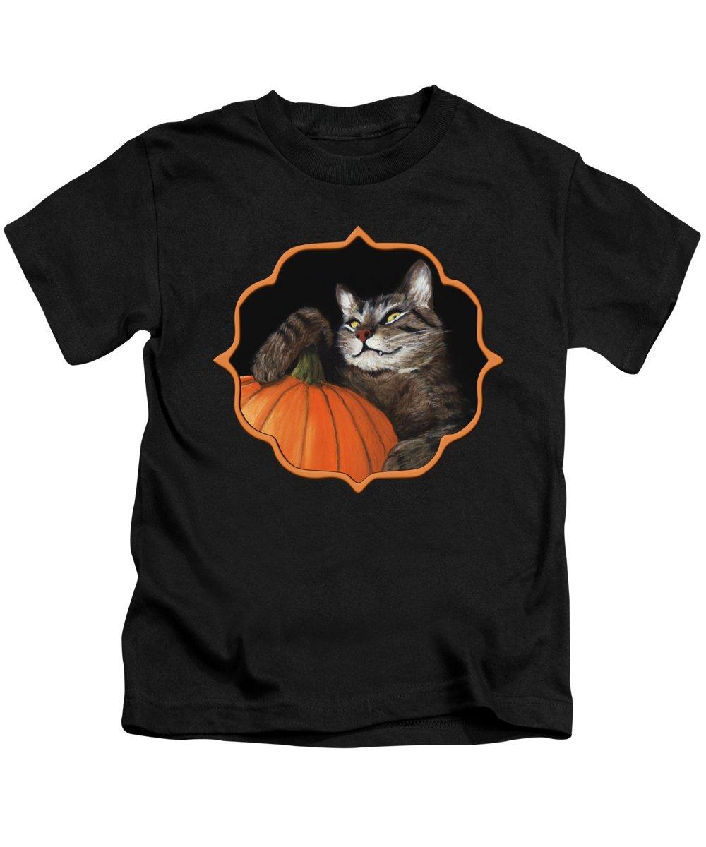 Pumpkin Kids T-Shirts