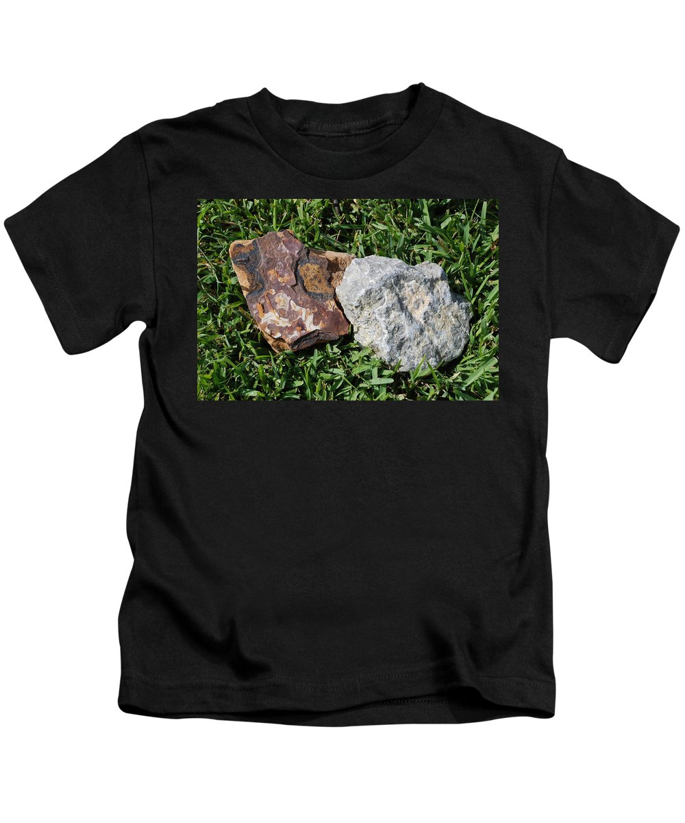 Kentucky Kids T-Shirt featuring the photograph Kentucky Meets New Mexico In Florida by Rob Hans