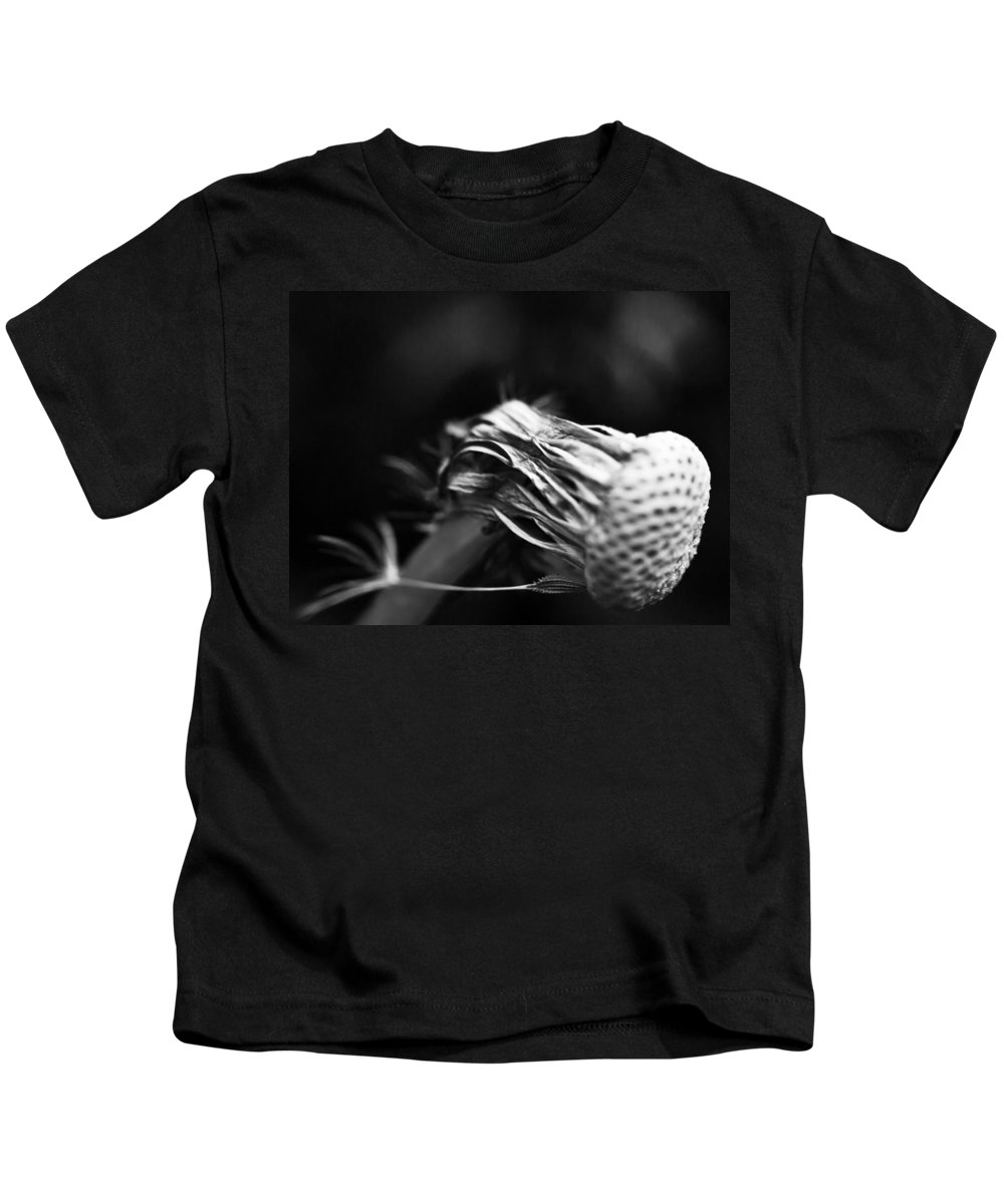 Diamonds Kids T-Shirt featuring the photograph Last by Alex Art and Photo