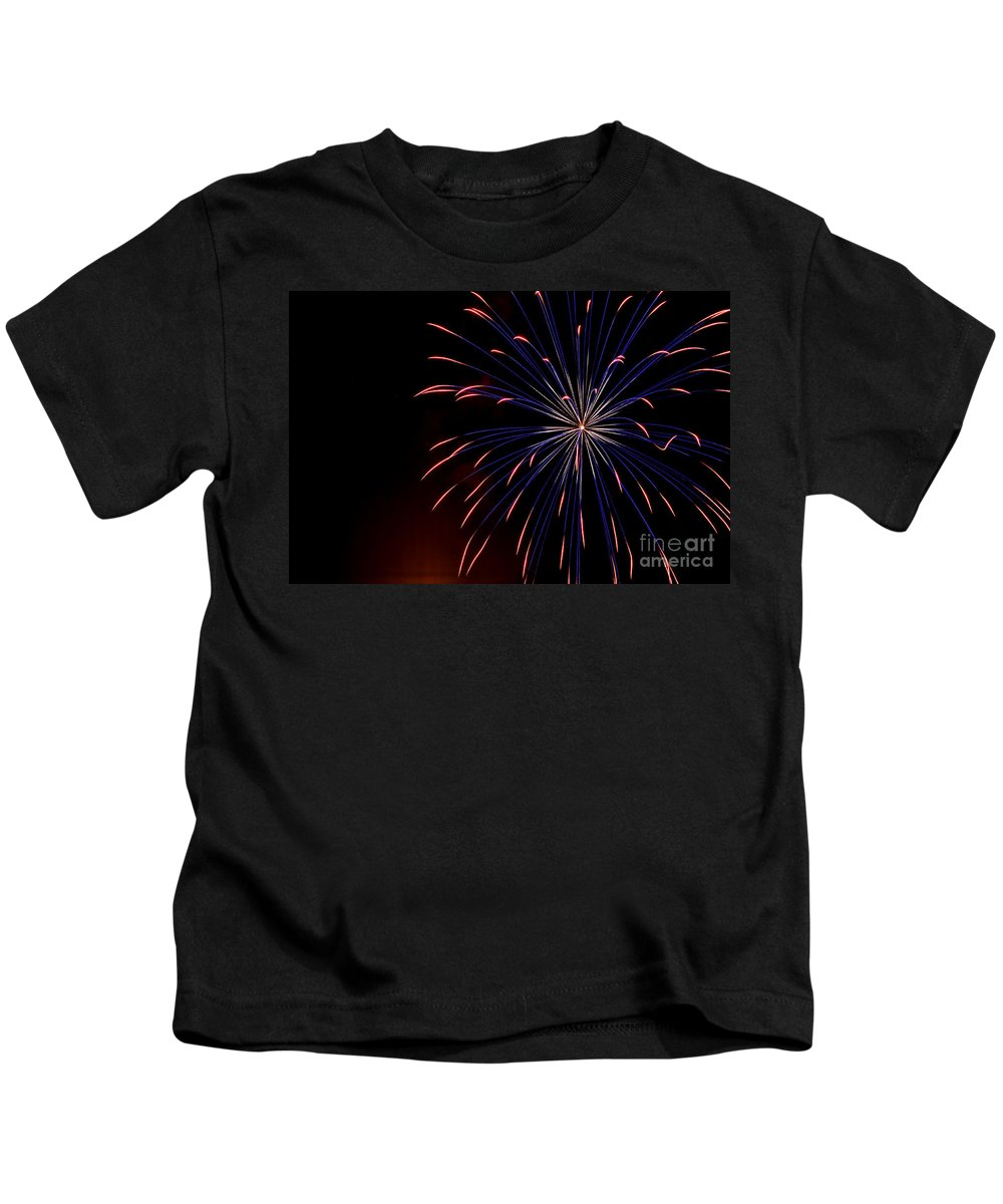 Clay Kids T-Shirt featuring the photograph Loner by Clayton Bruster