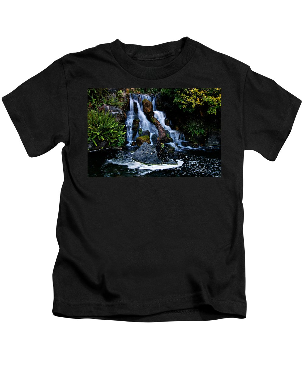 Clay Kids T-Shirt featuring the photograph Mental Vacation by Clayton Bruster