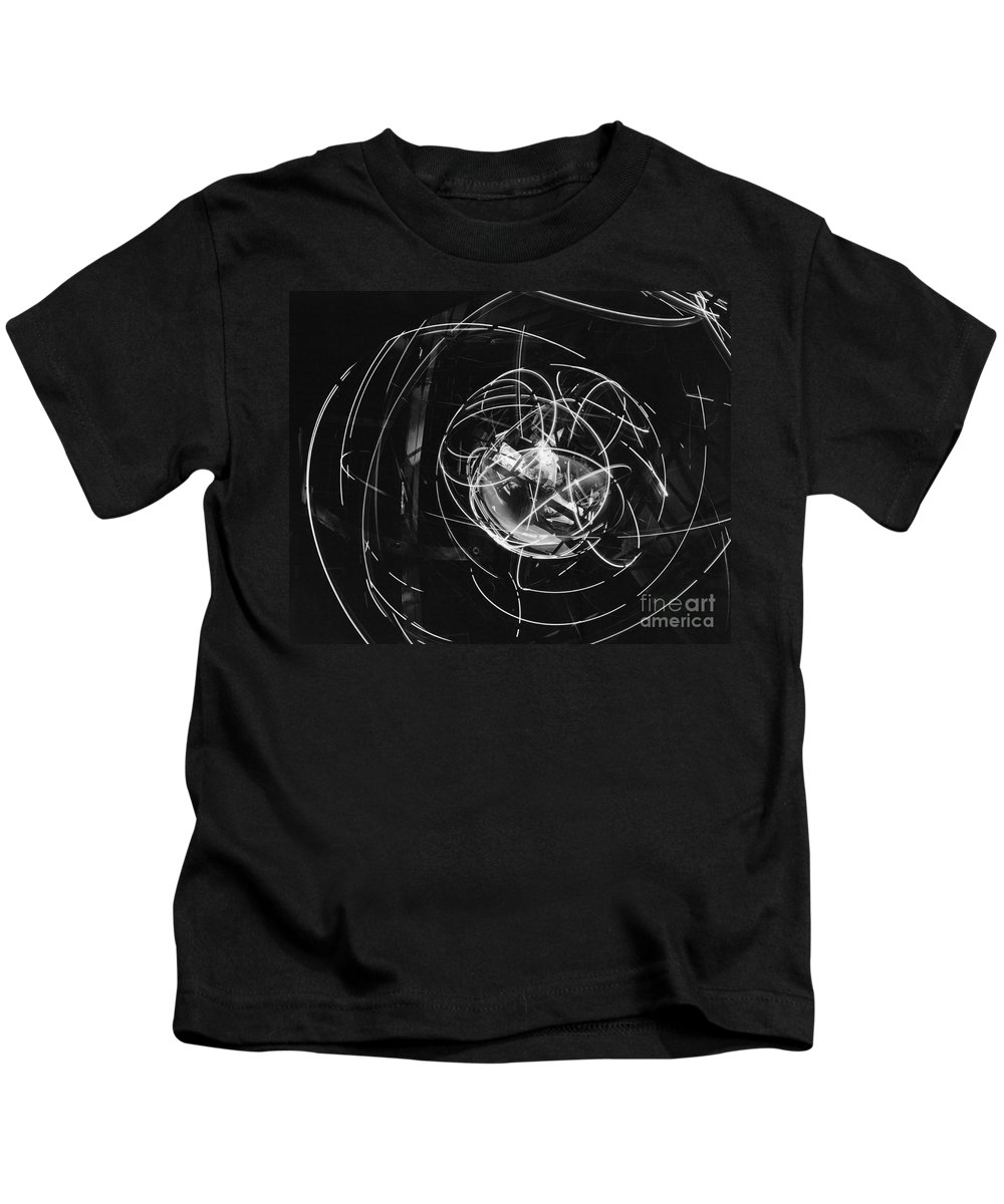 Science Kids T-Shirt featuring the photograph Mercury Program, Mastif Astronaut by Science Source