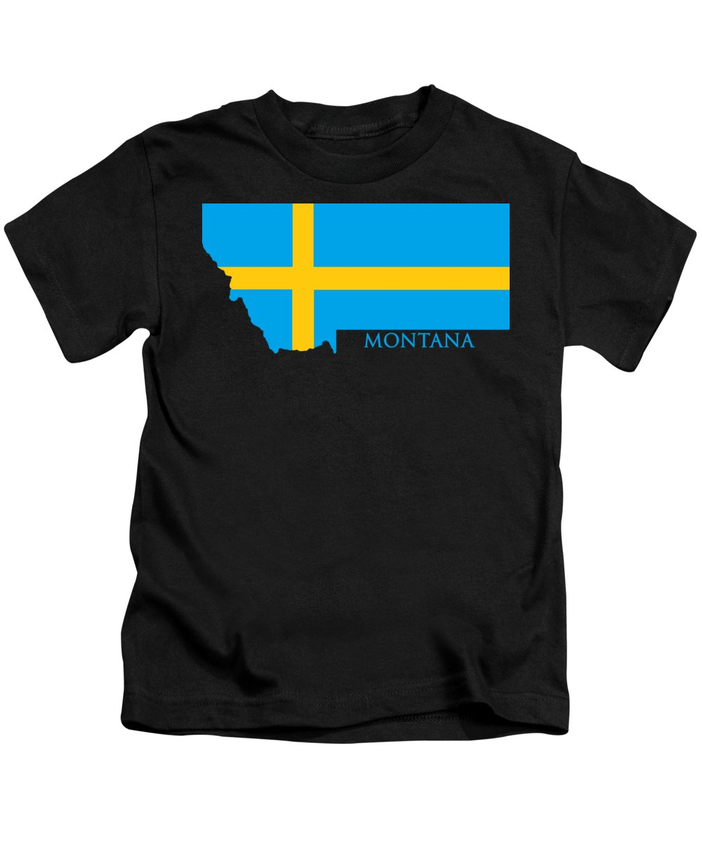 Nordic Photographs Kids T-Shirts
