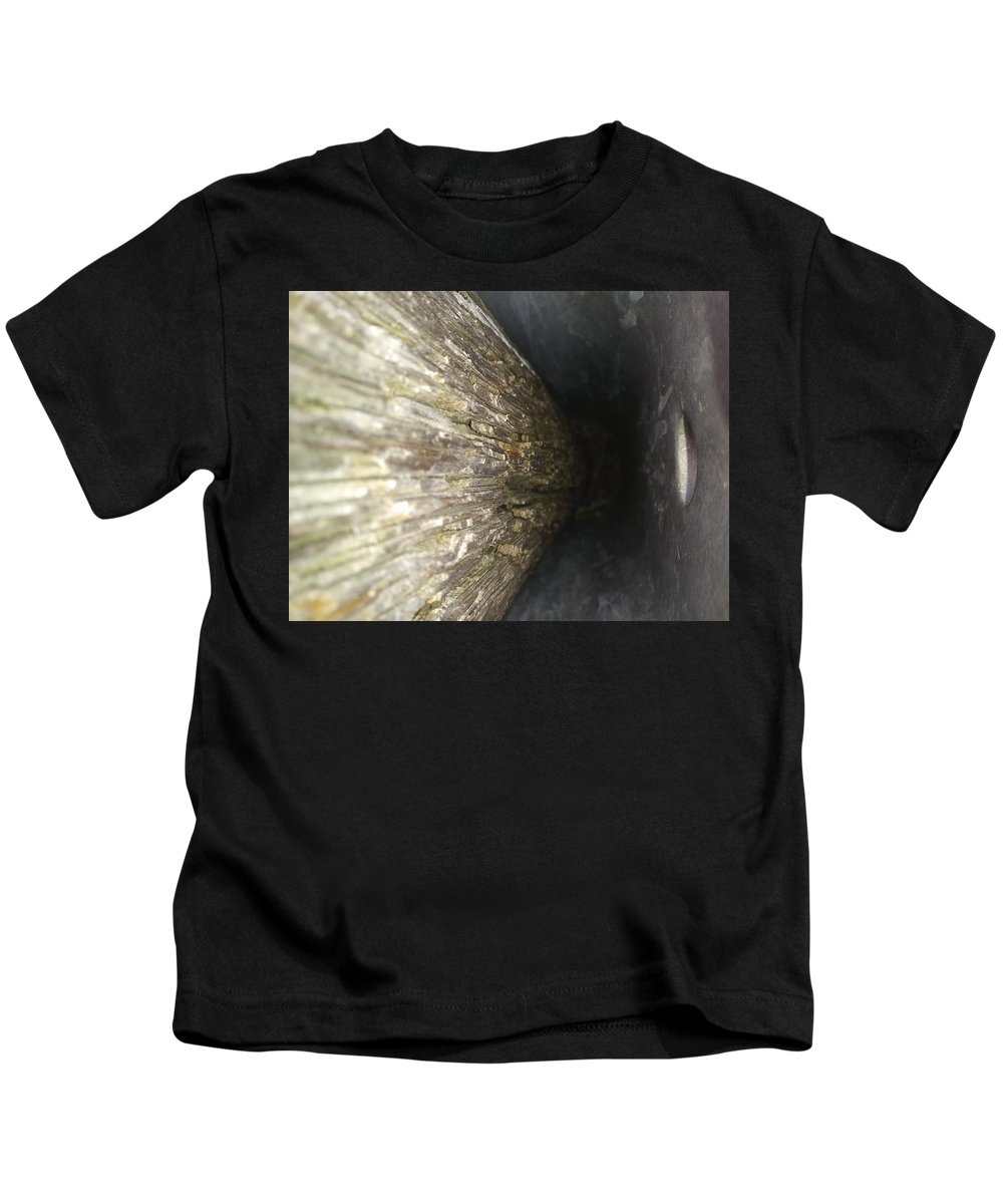 Nest Kids T-Shirt featuring the photograph Nest by Danielle Sager