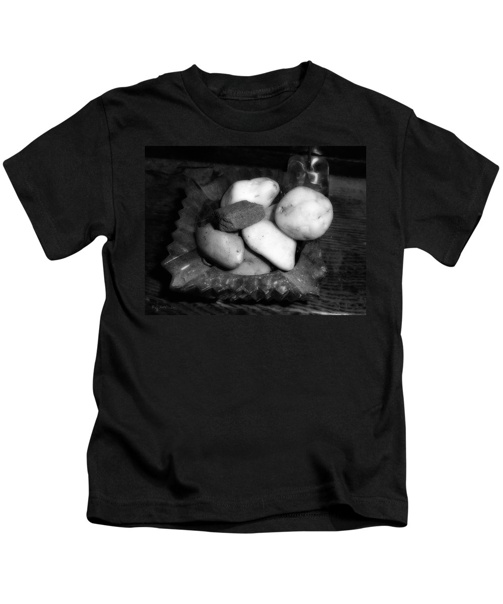 Ashtray Kids T-Shirt featuring the photograph No Excuses by RC DeWinter