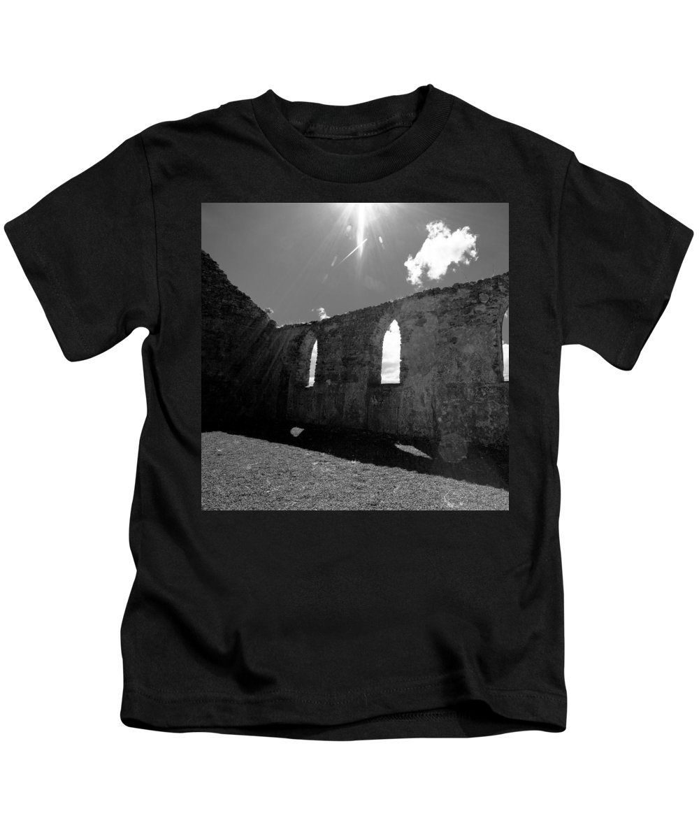 Ireland Kids T-Shirt featuring the photograph Northern Ireland 11 by Avril Christophe