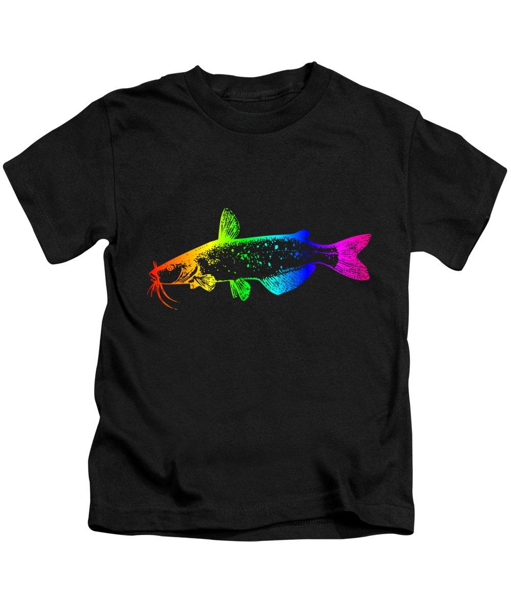 Catfish Kids T-Shirts