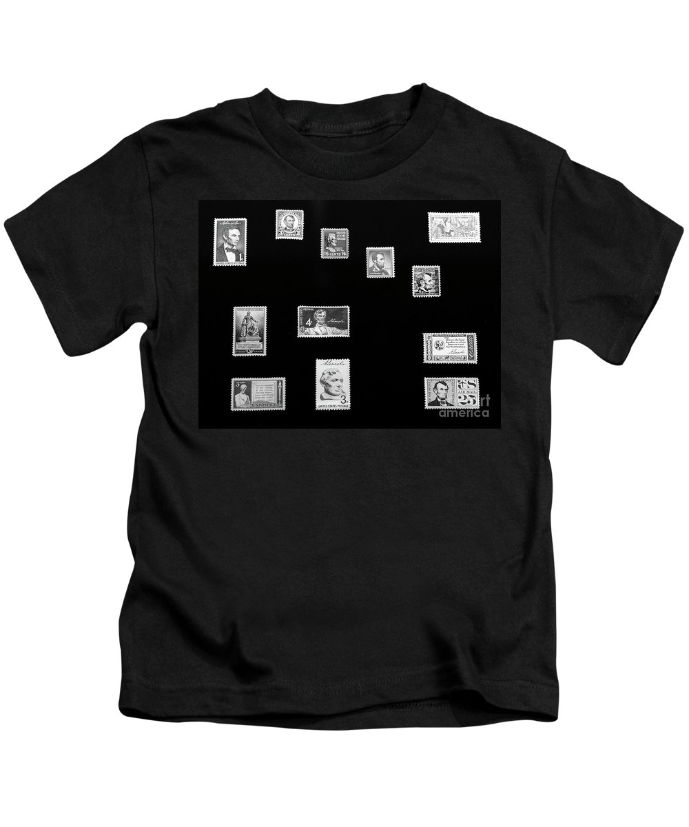Old Kids T-Shirt featuring the photograph Remember When by Kathleen Struckle