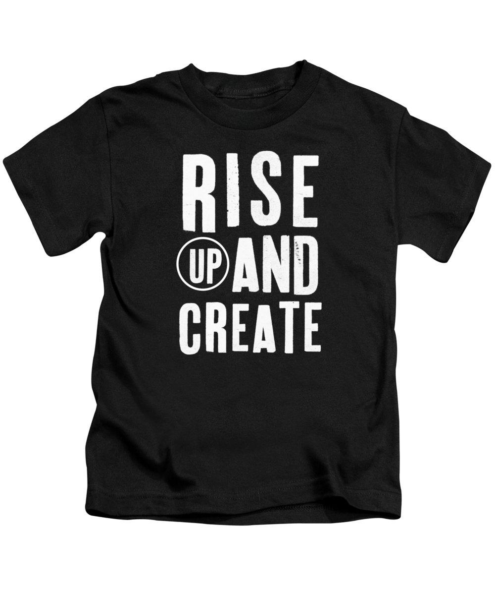 Office Decor Kids T-Shirts