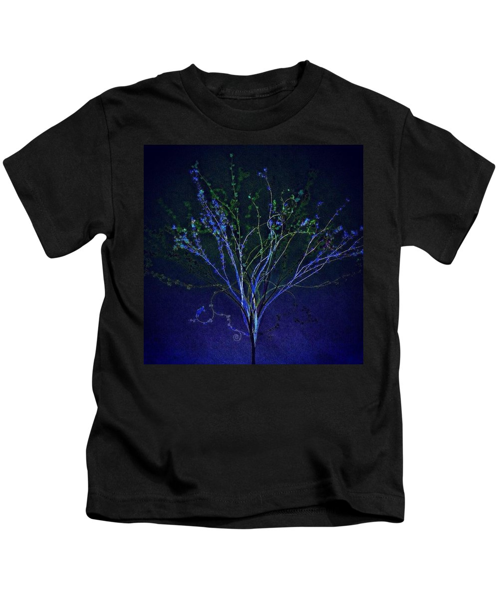 Augustine Kids T-Shirt featuring the photograph Since Love Grows Within You by Nick Heap