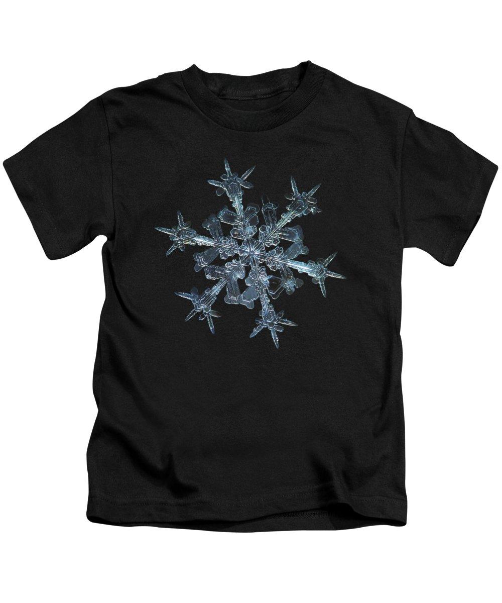 Ornate Kids T-Shirts