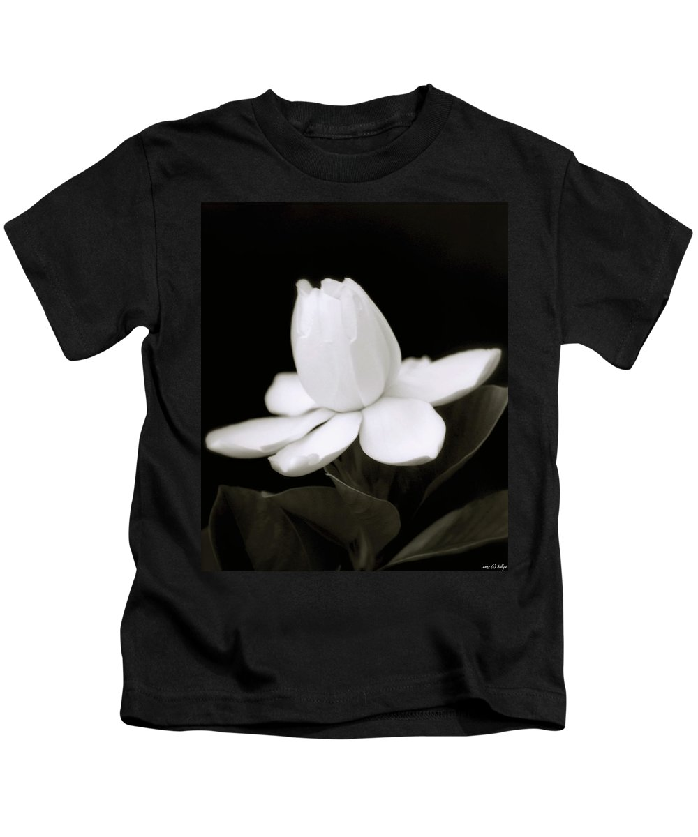 Flower Kids T-Shirt featuring the photograph Summer Fragrance by Holly Kempe