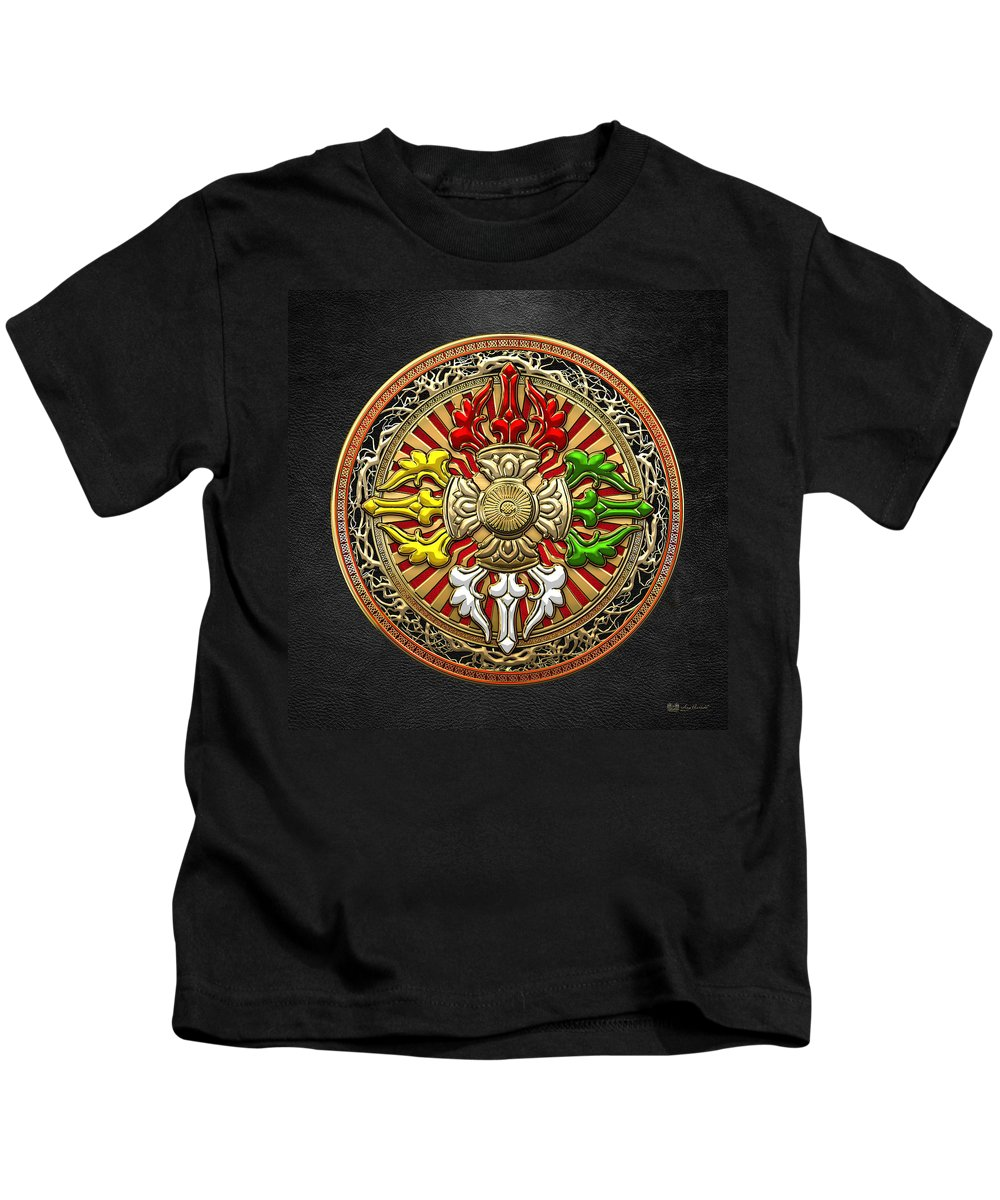 Religious Kids T-Shirts