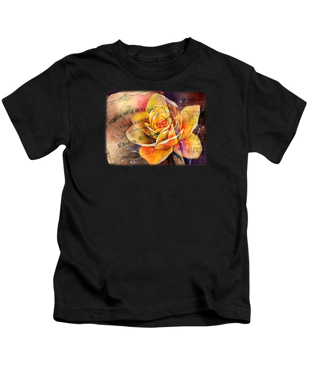 Macro Kids T-Shirts