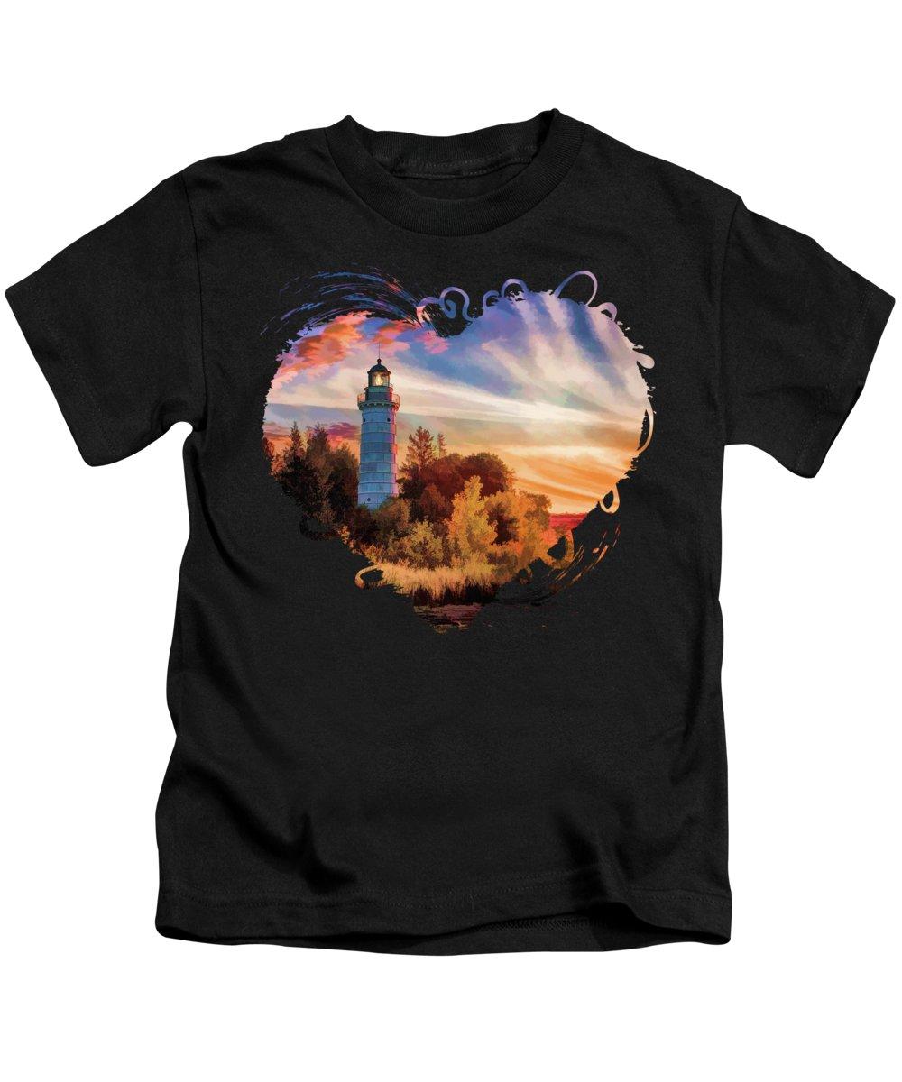 Panorama Kids T-Shirts