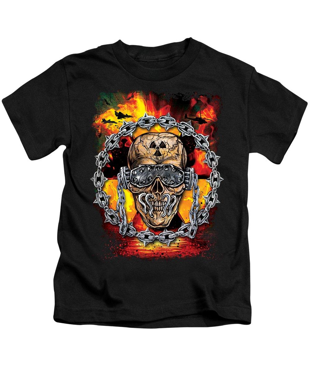 Exodus Kids T-Shirts