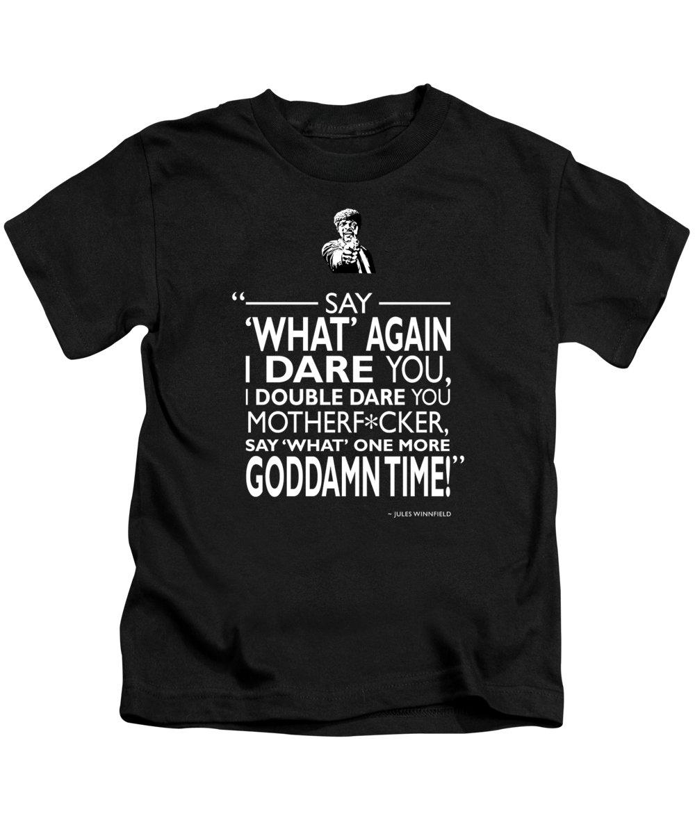 Quentin Kids T-Shirts