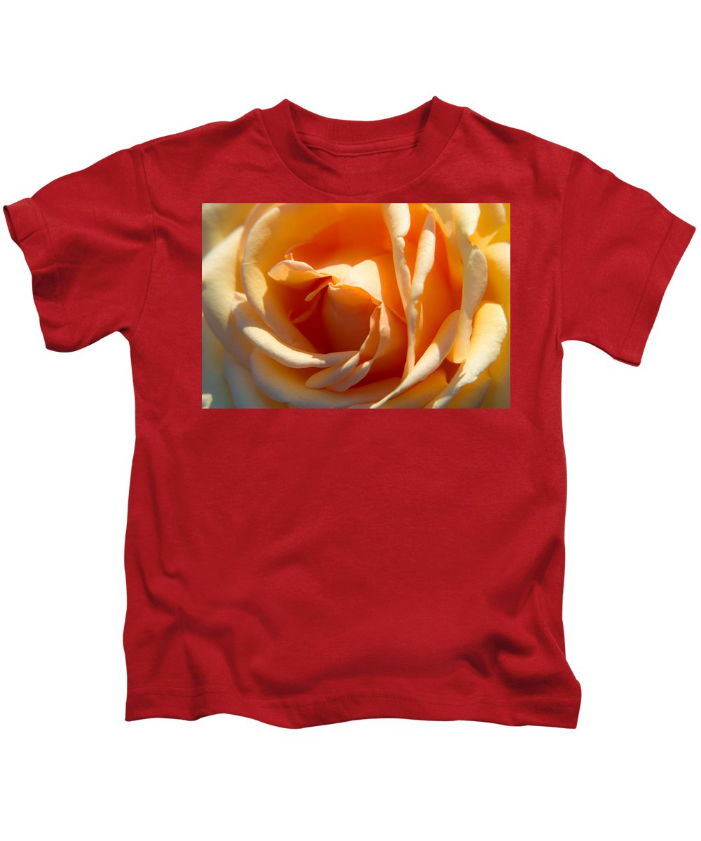 Background Kids T-Shirt featuring the photograph Greetings From Texas Featured 2 by Alexander Senin