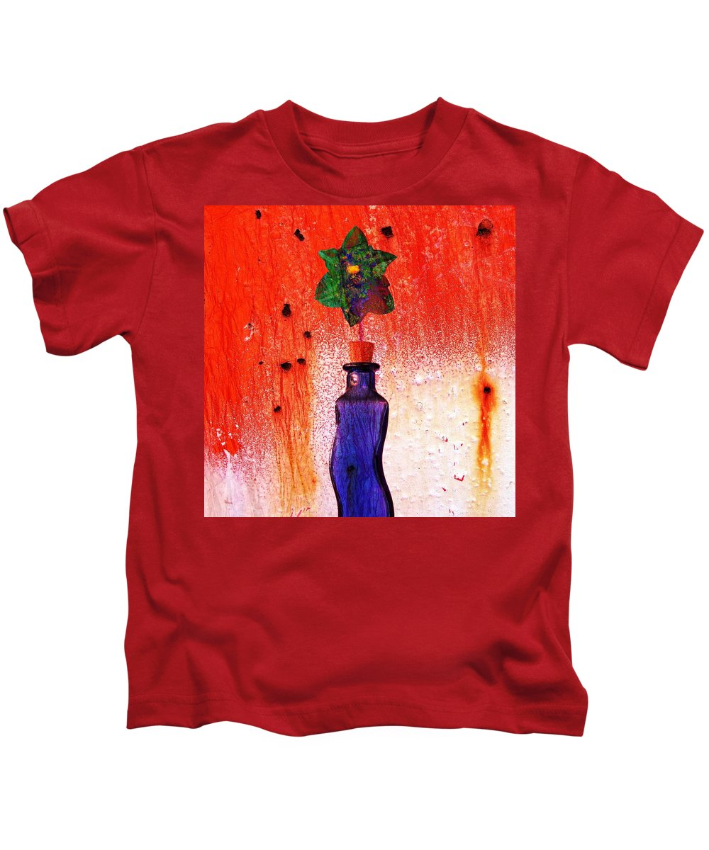Jerry Cordeiro Photographs Photographs Framed Prints Photographs Framed Prints Framed Prints Framed Prints Kids T-Shirt featuring the photograph Metro Manners by The Artist Project