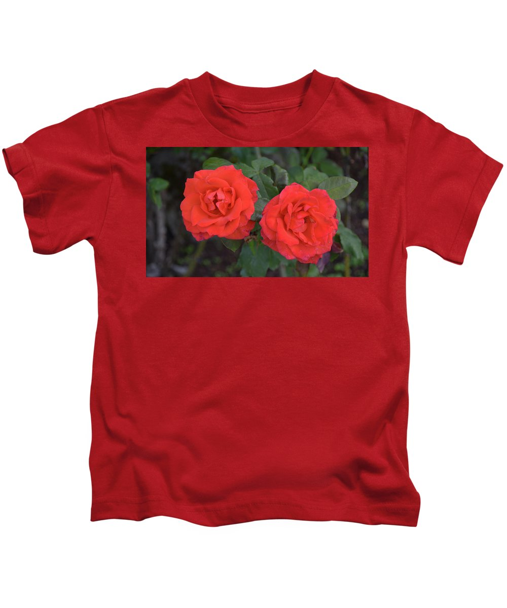 Nature Kids T-Shirt featuring the photograph 0054 by Natural Nature Photography