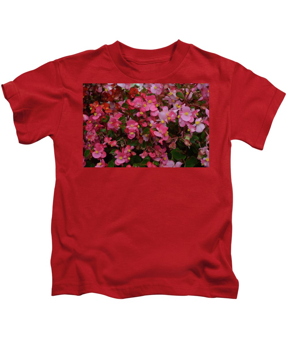 Nature Kids T-Shirt featuring the photograph 0234 by Natural Nature Photography
