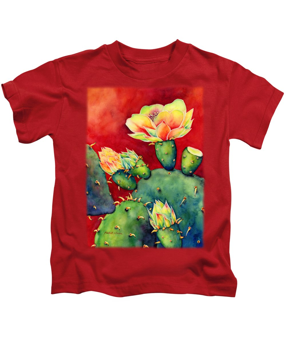 Botanical Kids T-Shirts
