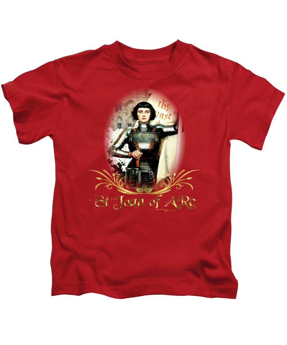 Christianity Kids T-Shirts