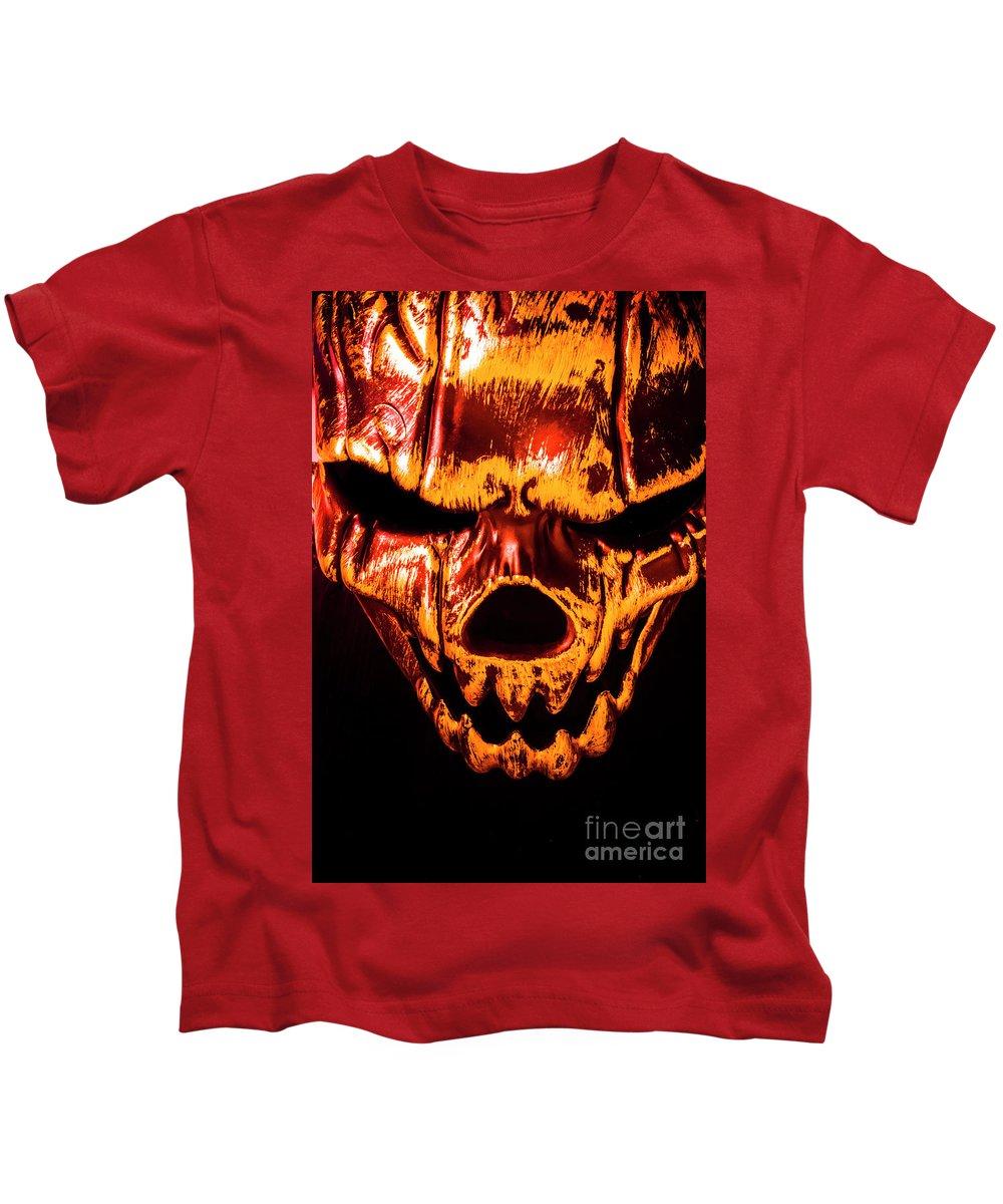 Tissue Photographs Kids T-Shirts