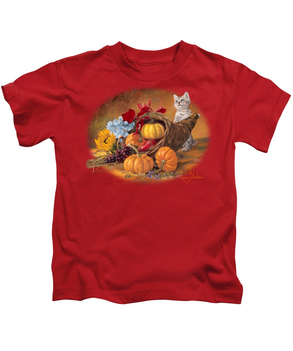 Sunflower Kids T-Shirts