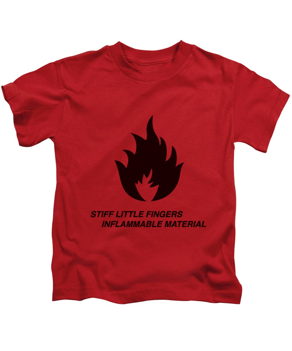 Ghost Towns Kids T-Shirts