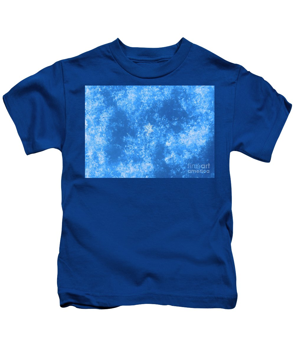 Million Kids T-Shirt featuring the photograph One In A Million by Nina Silver