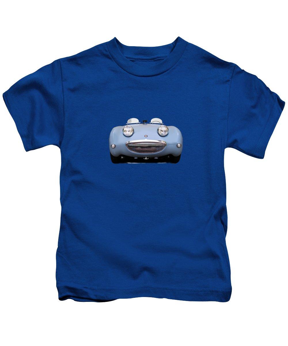 Austin Kids T-Shirts