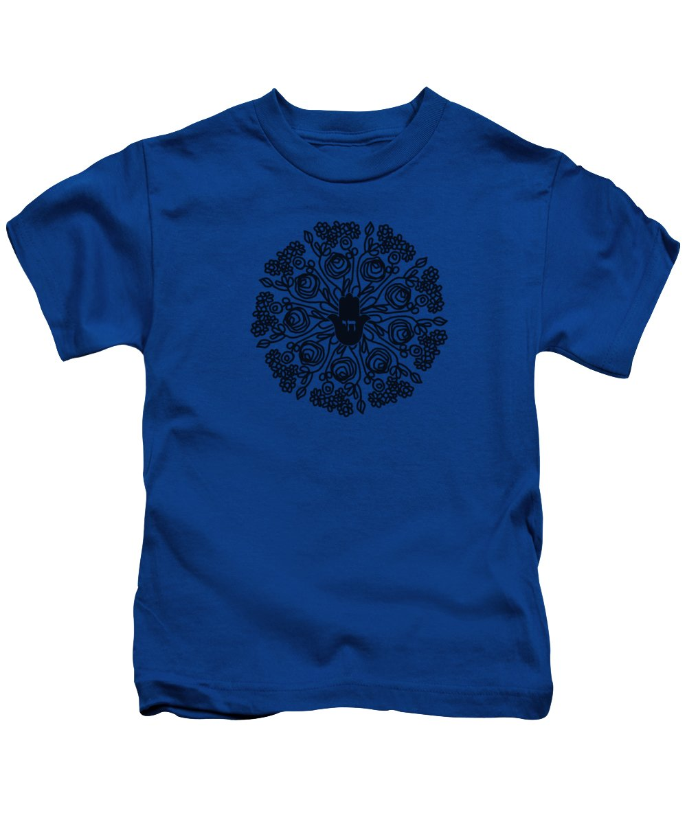 Mandala Kids T-Shirts